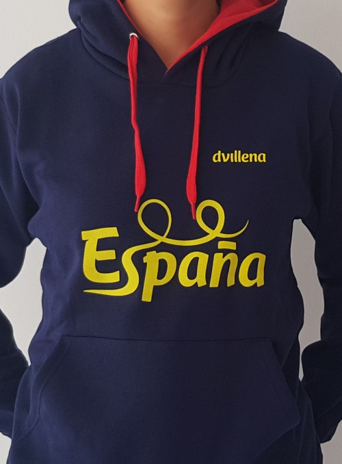Sweat-shirt España